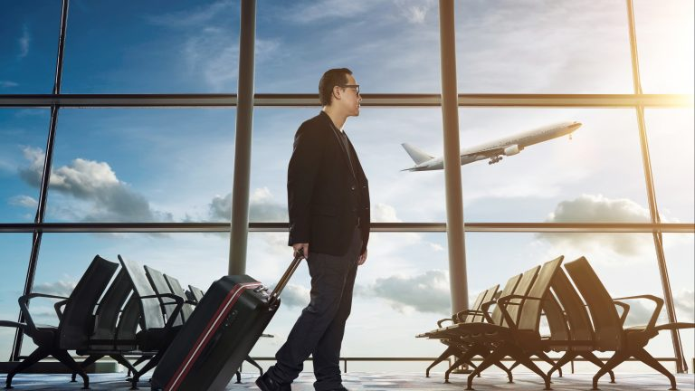Just Landed  Why You Need Airport Shuttle Service