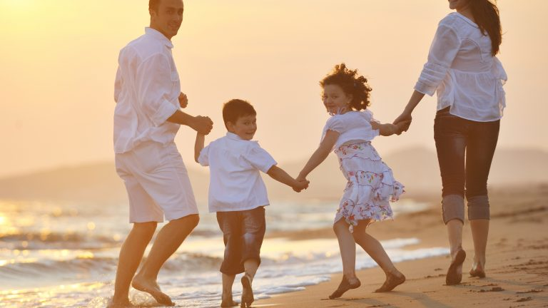 Outdoor Experiences Are Increasingly Common Family Vacation Options